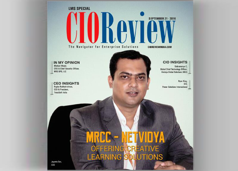 CIO-Review-Featured-Company-for-Creative-Learning-Solutions